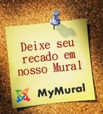 MyMural - Mural de Recados com Foto para Joomla 1.5